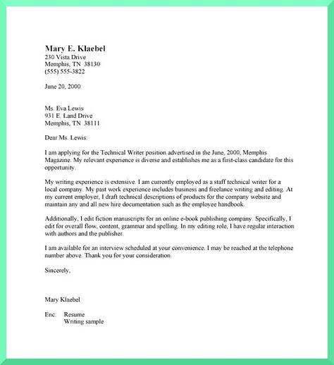 Contoh Surat Lamaran Kerja Dalam Bahasa Inggris Untuk Accounting - new letter format via