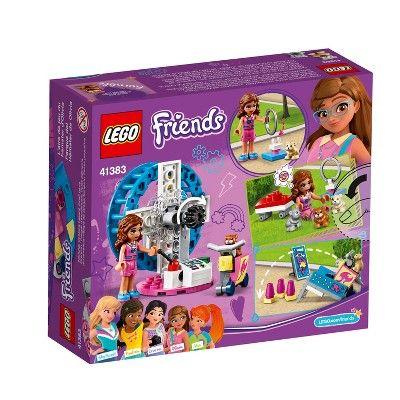 Lego Friends Mias Tree House 41335 Misc