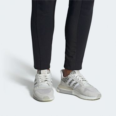 adidas zx 500 blauw