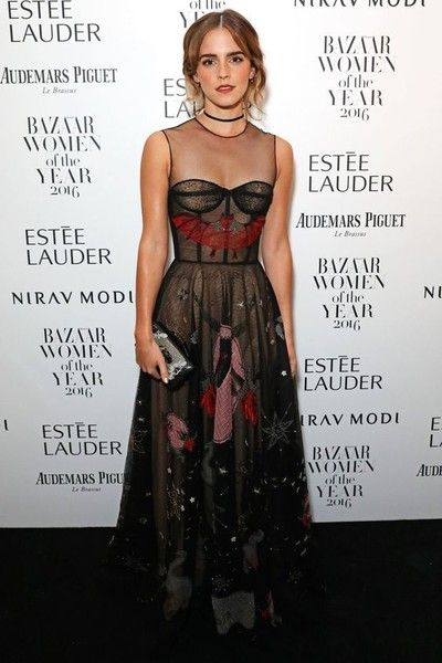 2016 - Illustrious Celeb Fashion From the Year You Were Born - Photos