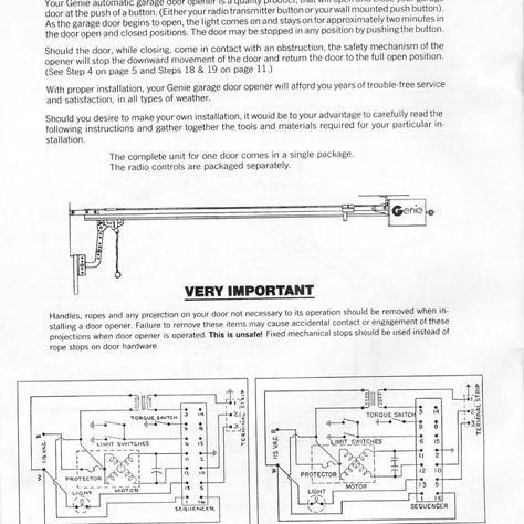 Terrific Lift Master Garage Door Wiring Diagram Pictures Block – Lift Master Nsor Wiring Schematic