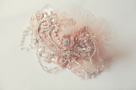 The Ballet Bride Wedding Hair Accessories Bridal And