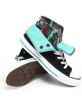 7557a7c87b7a Buy Hyperculture Print Chuck Taylor All Star Two Fold Sneakers Women s  Footwear from Converse. Find Converse fashions   more at DrJays.com