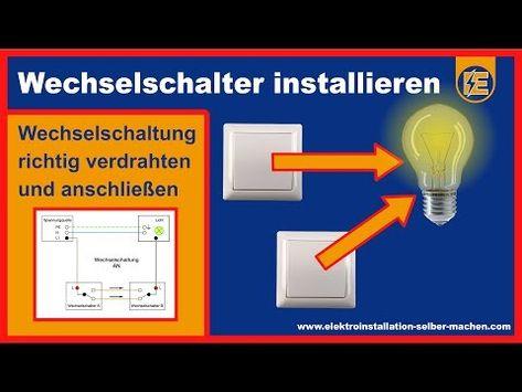 Groß 3 Wege Schalter Schaltplan Variationen Ideen - Elektrische ...