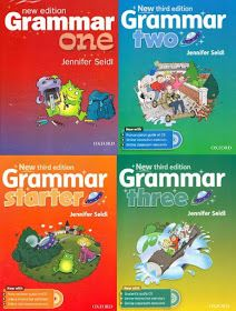 Free Download English Courses Grammar Jennifer Seidl In 2021 English Books For Kids Grammar English Book