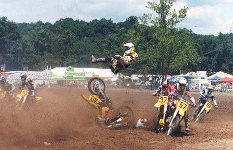 Dirt Bikes Videos >> Pin By Jordan Berringer On Dirt Bike Crash Dirt Bike
