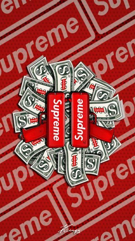 Supreme Money Supreme Wallpaper Supreme Iphone Wallpaper Supreme Wallpaper Hd