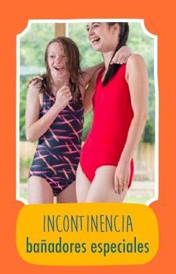bca925f1a64c Disfruta del verano con bañadores incontinencia   Higiene, gestos ...