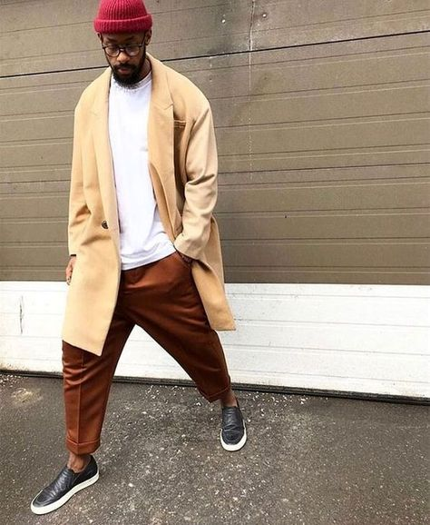 20+ Cool Winter Fashion Style Ideas For Men That Trending In 2020