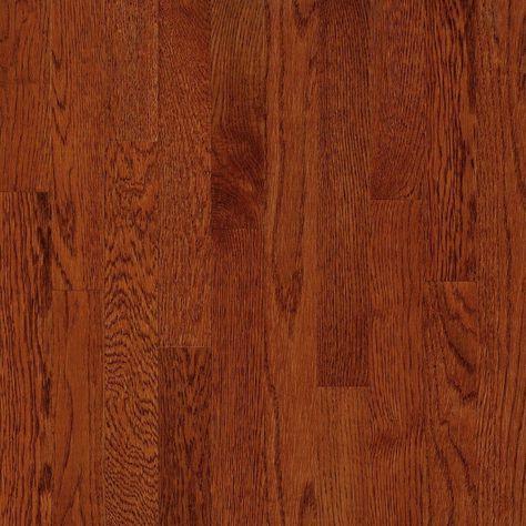 Bruce American Originals Ginger Snap Oak 3 8 In T X 5 W