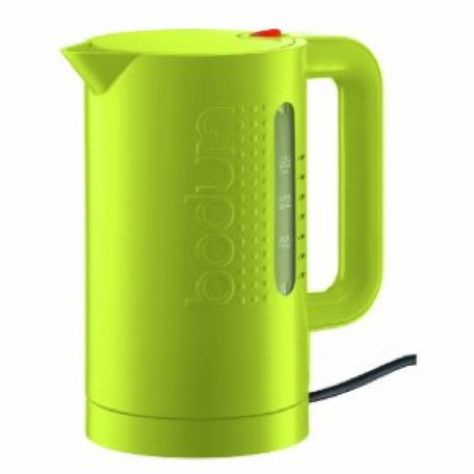 Bodum bistro 34 ounce electric water