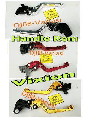 Handle Rem Kopling Vixion Old New Vixion Lightning Nvl New Vixion Advance Nva