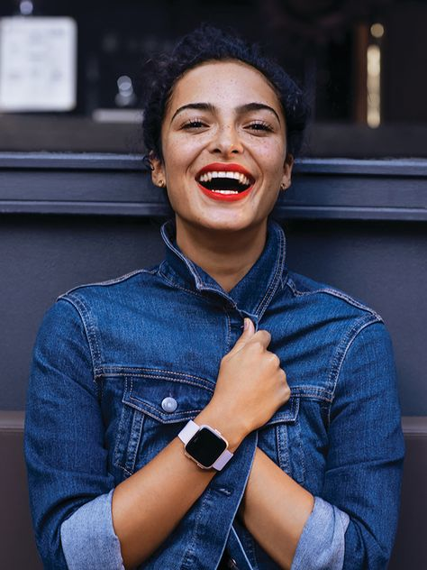 What Fitbit's Versa could mean for the future of women's health