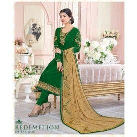لباس هندی مجلسی 3 تکه Formal Dresses Long Long Dress Formal Dresses