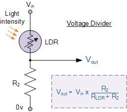 Voltage Divider | Electronics Tutorials | Pinterest | Voltage ...