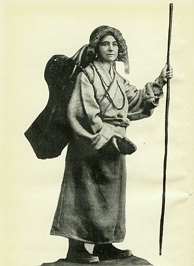 Alexandra Pendant Un Periple En Inde