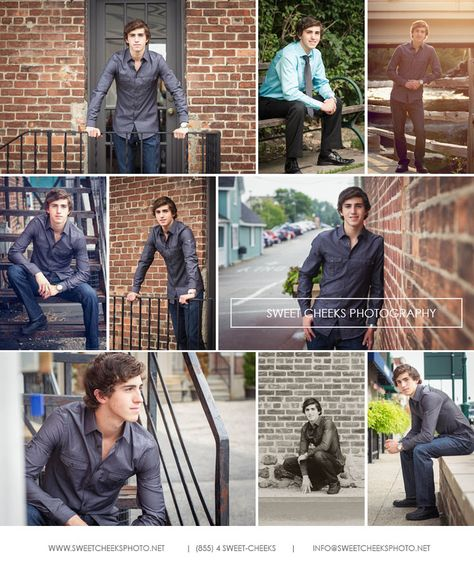 Senior outfit and pose ideas Boy Senior Portraits, Senior Boy Poses, Photography Senior Pictures, Male Senior Pictures, Photography Poses For Men, Senior Portrait Photography, Senior Guys, Senior Session, Senior Photos