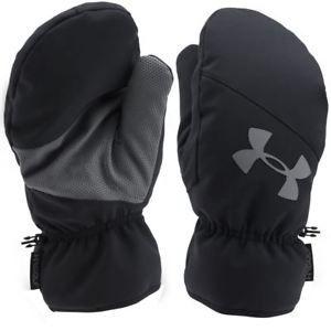 reserva Empírico pensión  a under armour 2018 coldgear infrarrojo termico guantes de invierno mitones  de golf a prueba de viento | Guantes de invierno, Mitones, Guantes