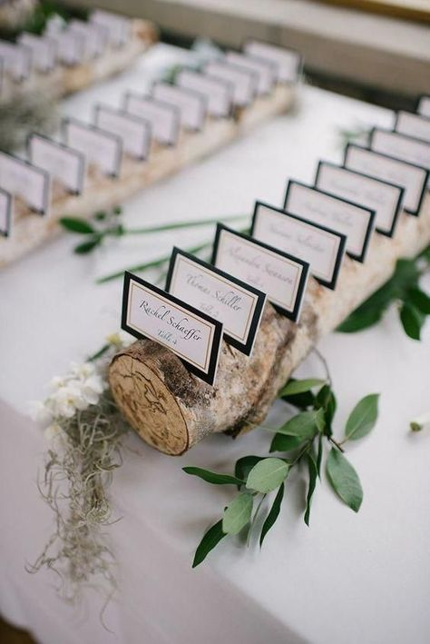Terrific Photographs Winter Wedding Decoration Style Get wedding decor built easy When you arrange a wedding , you've to pay attention to the Budget ag Winter Mountain Wedding, Autumn Wedding, Wedding Rustic, Rustic Centerpiece Wedding, Outdoor Winter Wedding, Christmas Wedding, Mountain Weddings, Diy Wedding Table Numbers, Outdoor Wedding Seating
