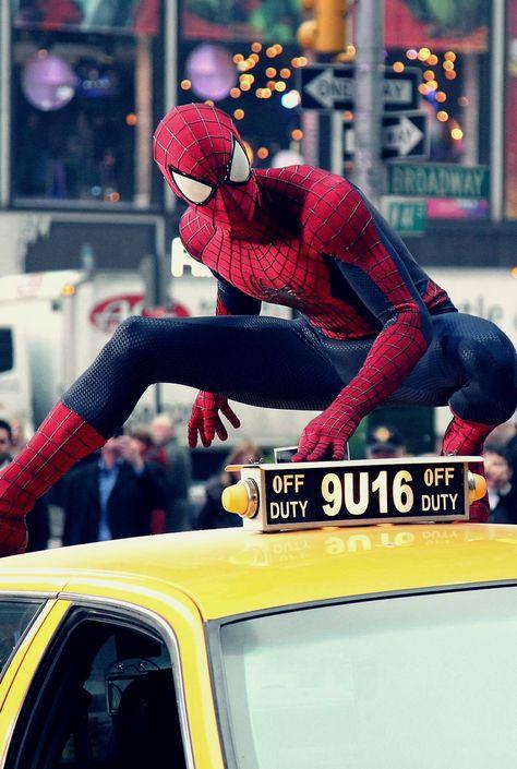 the amazing spider-man 2 | Tumblr