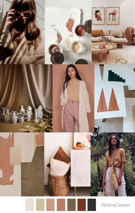 Fashion Trends Moodboard 2019 Ideas For 2019