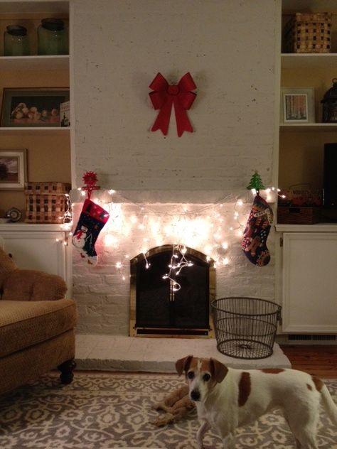ChristmasDecorating