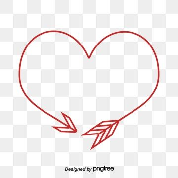 Arrow Hearts Heart Clipart A Circle Arrow Png Transparent Clipart Image And Psd File For Free Download Heart With Arrow Arrow Clipart Clip Art