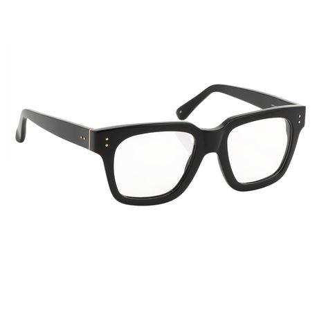 ebf3efb7636 Linda Farrow 71-Black - Optical Glasses - SHOP BY CATEGORY - Women - Linda  Farrow