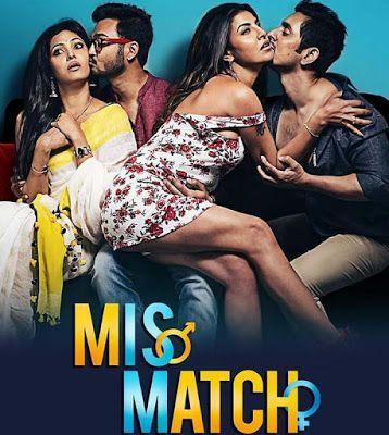 Download Bengali Web Series MISMATCH (2018) All Episodes