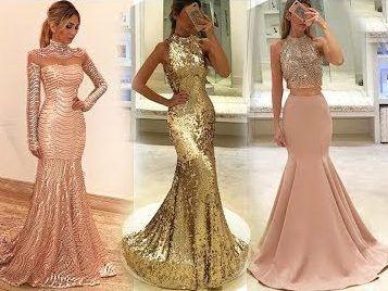 Https Youtu Be Gsbiol2xm5g أحدث فساتين سهرة فساتين سهرة 2020 2019 فخمة فساتين سهرة فخمة فساتين سهرة طويلة فخمة صور فس Dresses Formal Dresses Prom Dresses
