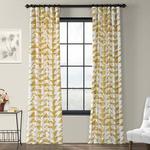 Stephanie Corfee Watercolor Mosaic Smooth Peel And Stick Wallpaper Panel Reviews Allmodern Panel Curtains Half Price Drapes Printed Cotton Curtain