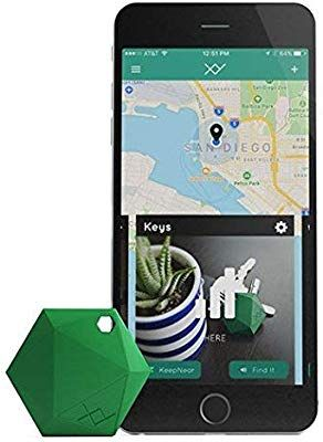 Amazon Com Xy4 Key Finder Bluetooth Item Finder Phone Finder Car Key Tracker Device Key Locator Tags Find Lost Key Phone Finder Item Finder Key Locator