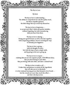 To Our Son on Your Wedding Day - This beautiful poem print conveys ...
