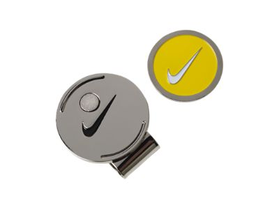 48c3f4bad98 Nike Golf Hat Clip and Ball Marker