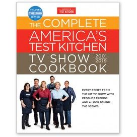 Pin On America S Test Kitchen