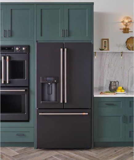 This Is The Hot New Trend In Kitchen Appliances With Images