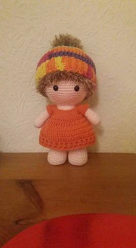 crochet doll's hair – AmigurumiBB | 500x275