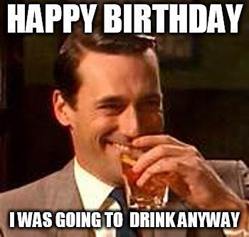 104 Funny And Cute Happy Birthday Memes To Send To Friends And Family Inspirationfeed In 2021 Funny Wishes Happy Birthday Meme Bad Parenting Quotes