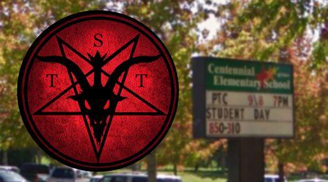 Lawyers: Washington State Elementary School Must Host Satanic Club
