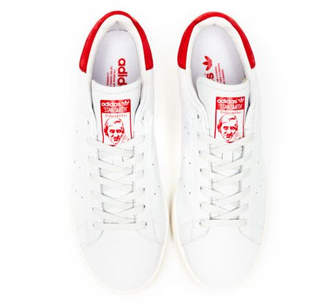 New obsession! | Chaussures stan smith, Chaussure adidas