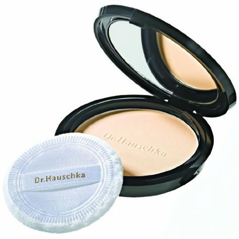 Dr Hauschka Skin Care Translucent Face Powder Compact Click Image For More Details Face Powder Essential Oil Skin Care Essential Oils For Skin