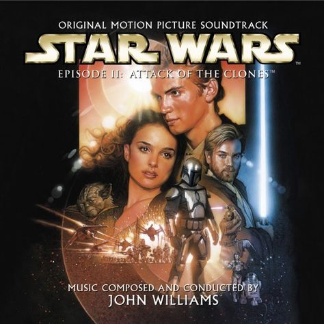 Original score composed by John Williams. Audio Mixer: Shawn Murphy. Liner Note Author: George Lucas. Recording information: EMI Abbey Road Studios, London, England. You've got to love any album conta
