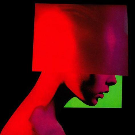 Black & White - New Mixtape From Chromatics' Johnny Jewel