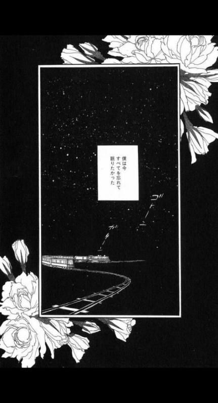 Manga Wallpaper Black And White Iphone 30 Super Ideas Anime Wallpaper Iphone Aesthetic Anime Anime Wallpaper