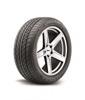 Crusade Hp Tires Are Designed With Special Turf And Silica Compound For Confident Wet Snow Performance Which Has 4 Automotive Tires Best Car Tyres Car Tires