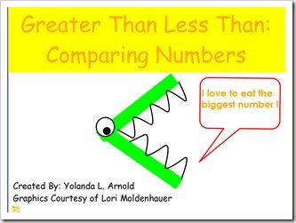 49 Greater Than Less Than Ideas Math Classroom Teaching Math 1st Grade Math