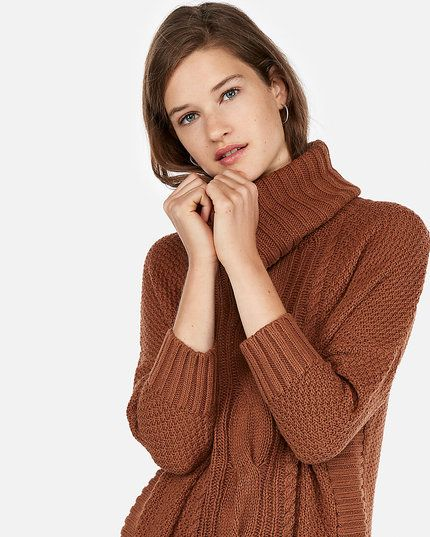 Express Clothes Sweaters Fashion