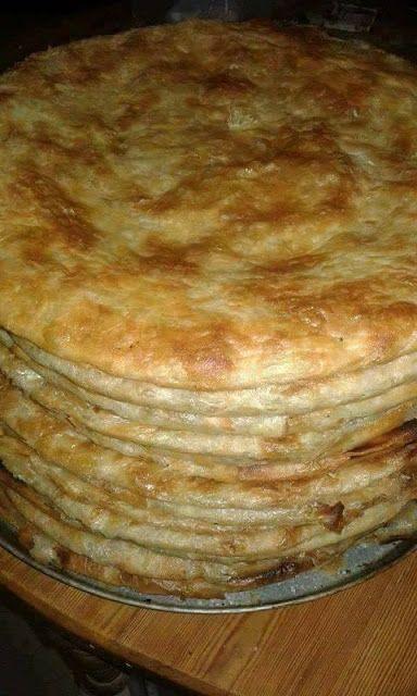 بكل سهولة فطير مشلتت مصر Food Egyptian Food Meals