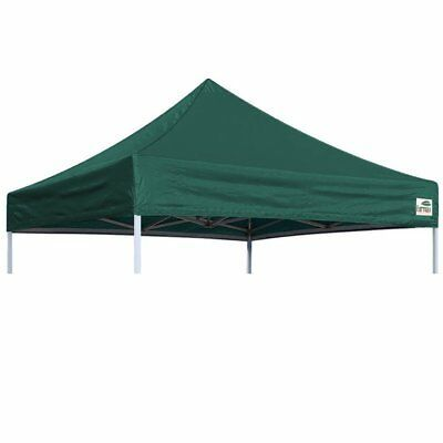 Sponsored Link Ez Pop Up Canopy Tent Shade 10x10 Carnival Replacement Top Cover Forest Green In 2020 Replacement Canopy Canopy Tent Outdoor Gazebo Tent