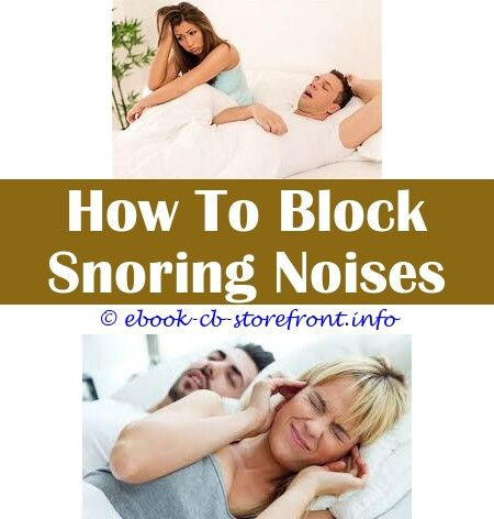6 Young Cool Ideas Why Does Snoring Cause Sleep Apnea Underactive